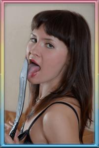 Fetisch Girl Perverse Fetischspiele 201x300 Heisse Schlampen AT   Hot Girls MyEroticPlace
